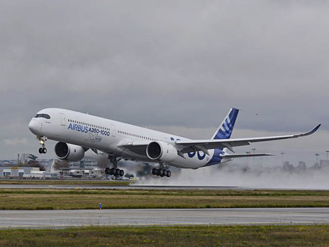 air-journal_Airbus_A350-1000_First_Flight_2